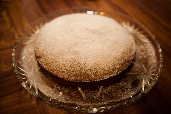 buckwheat torte (1 of 1)