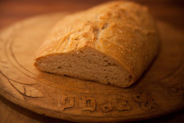 sourdough loaf 1