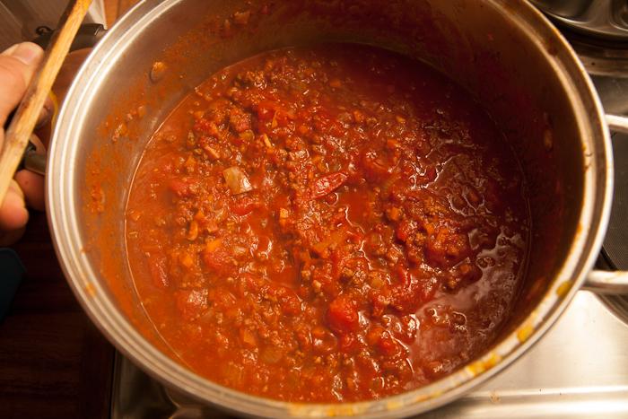 spaghetti bolognese (14 of 16)