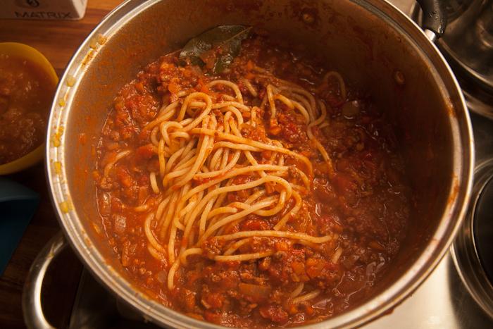 spaghetti bolognese (15 of 16)