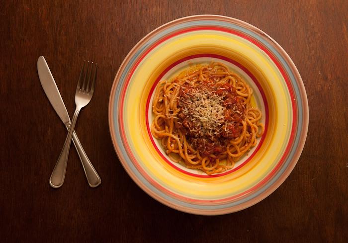 spaghetti bolognese (16 of 16)