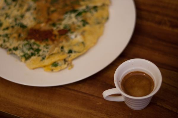 Herb Omelette (7 of 7)